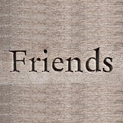 Men & Friendship