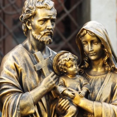 Holy Family: Wholly Or Not
