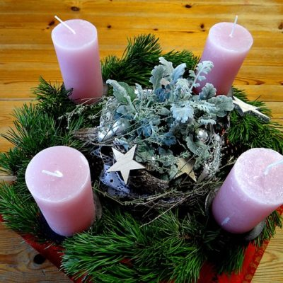 Advent to Christmas: Remembrance, Anticipation & Celebration!