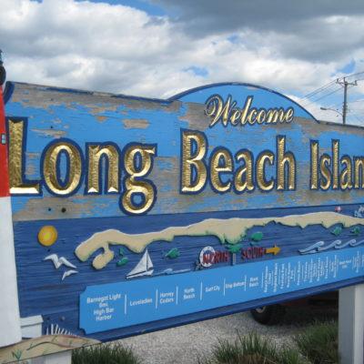 Long Beach Island: God's Handiwork!